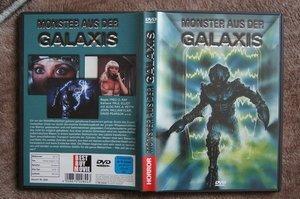 Monster aus der Galaxis -- © bepixelung.org