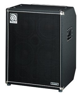 Ampeg SVT-410HLF Bass Box, 500W