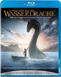 Mein Freund, der Wasserdrache (Blu-ray)