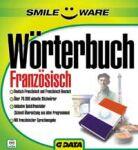 GData Software: Smile Ware: Wörterbuch Französisch (PC)