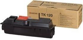 Kyocera Toner TK-120 schwarz (1T02G60DE0)