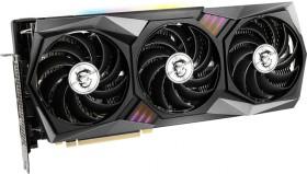 MSI GeForce RTX 3060 Gaming Z Trio 12G, 12GB GDDR6, HDMI, 3x DP (V390-245R)