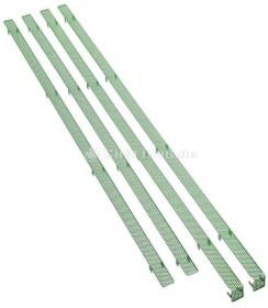 BitFenix Mesh-stripes for Shinobi XL green (BFC-SNX-500-GX-SP)