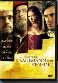 Der Kaufmann von Venedig (2004)
