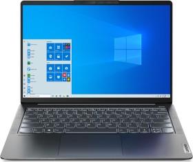 Lenovo IdeaPad 5 Pro 14ACN6 Storm Grey, Ryzen 7 5800U, 16GB RAM, 512GB SSD, DE (82L7003NGE)