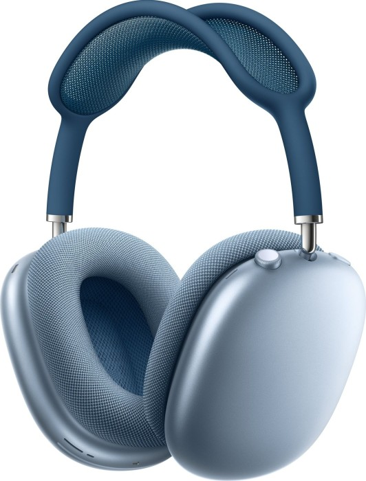 Apple AirPods Max Sky Blue (MGYL3ZM/A)