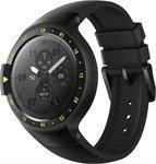 Mobvoi Ticwatch S schwarz -- via Amazon Partnerprogramm