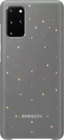 Samsung Smart LED Cover für Galaxy S20+ grau (EF-KG985CJEGEU)