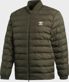 adidas SST Outdoor Jacke night cargo (Herren) (DJ3193) ab € 74,90