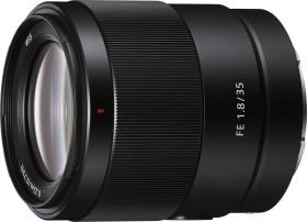 Sony FE 35mm 1.8 (SEL35F18F)