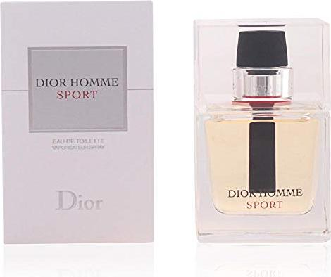 f256fa6d Christian Dior Homme Sports 2017 Eau De Toilette, 50ml