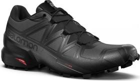 Salomon Speedcross 5 black/phantom (Damen) (406849)