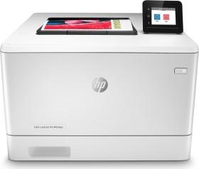 HP Color LaserJet Pro M454dw, Laser, mehrfarbig (W1Y45A)