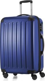 Hauptstadtkoffer Alex TSA Spinner erweiterbar 65cm dunkelblau glänzend (82780066)