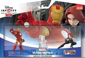 Disney Infinity 2.0: Marvel Super Heroes - Playset The Avengers (PS3/PS4/Xbox 360/Xbox One/WiiU)