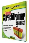 GData Software: Smile goods: Express language trainer Spanish (PC)