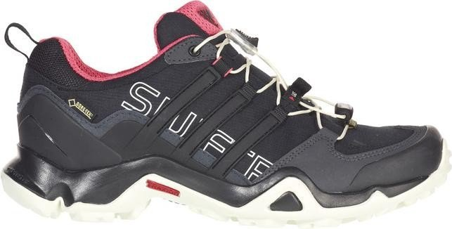 adidas Terrex Swift R GTX dark grey/core black/super blush (Damen) (AQ5315)