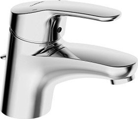 Hansa HansaMix XS one-hand-bathroom sink tap chrome (01102283)