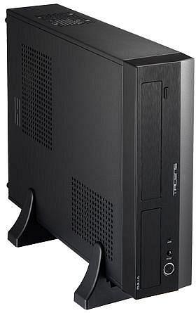 Tacens Philus schwarz, Mini-ITX