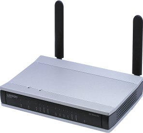 Lancom 1811 VPN Router (61116)