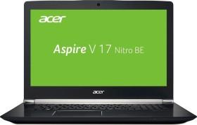 Acer Aspire V17 Nitro BE VN7-793G-55TM, Core i5-7300HQ, 8GB RAM, 256GB SSD, 1TB HDD, GeForce GTX 1050 Ti, DE (NH.Q25EV.008)