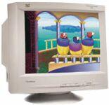 "ViewSonic P810, 21"", 95kHz"