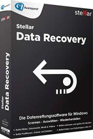 Stellar Phoenix Data Recovery 8 (deutsch) (PC)