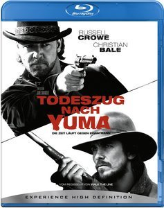 Todeszug nach Yuma (Blu-ray)