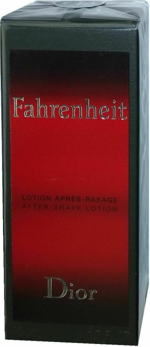Christian Dior Fahrenheit Aftershave lotion 50ml -- via Amazon Partnerprogramm