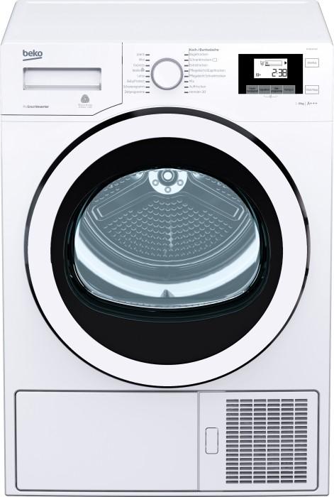 Beko DH 8534 GX0 Wärmepumpentrockner