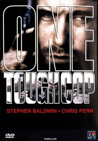 One Tough Cop -- via Amazon Partnerprogramm