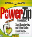 GData Software: Smile Ware: Power Zip Generation 2 (PC)