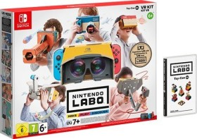 Nintendo Labo VR-Set (Switch)