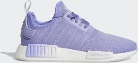 adidas NMD_R1 purple/light purple/cloud white (Damen) (GV7759)