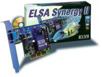 Elsa Synergy II, Riva TNT2, 32MB, AGP, retail (00784)