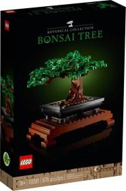 LEGO Creator Expert - Bonsai Baum (10281)