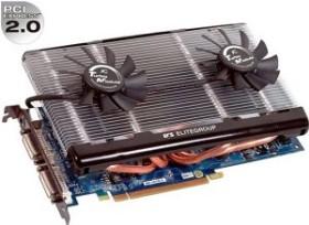Elitegroup N8800GT-512MX DT, GeForce 8800 GT, 512MB DDR3 (89-206-451106/-451115)