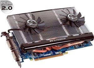 Elitegroup N8800GT-512MX DT, GeForce 8800 GT, 512MB DDR3, 2x DVI, TV-out, PCIe 2.0 (89-206-451106/-451115)