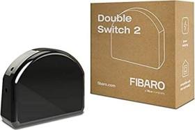 Fibaro radio Switches, 2-way, switching actuator (FIBEFGS-223)
