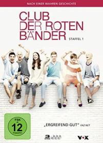Club der roten Bänder Staffel 1 (DVD)