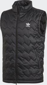 adidas SST Puffy waistcoat black (men) (DH5028)