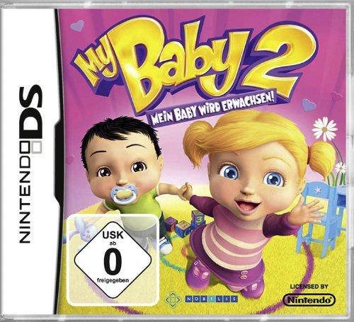 My Baby 2: Boy & Girl (deutsch) (DS) -- via Amazon Partnerprogramm