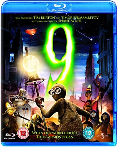 9 (Blu-ray) (UK) -- via Amazon Partnerprogramm