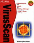 Network Associates: McAfee VirusScan 5.0 (PC) (VSF-0001-GE-500)