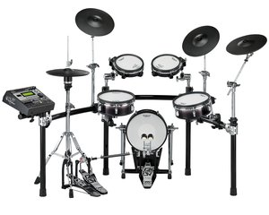 Roland TD-12KX V-Stage Electronic Drumset (various colours)