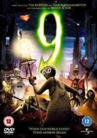 9 (DVD) (UK)