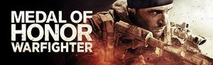 Medal of Honor - Warfighter (English) (Xbox 360)