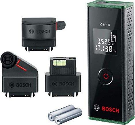 Bosch diy zamo iii laser entfernungsmesser ab u ac