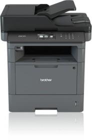 Brother DCP-L5500DN, S/W-Laser, UK (DCPL5500DNZU1)