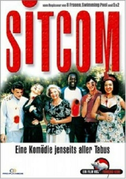 Sitcom -- via Amazon Partnerprogramm